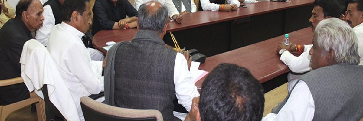 भोपाल : आगामी कैबिनेट बैठक उज्जैन में प्रस्तावित