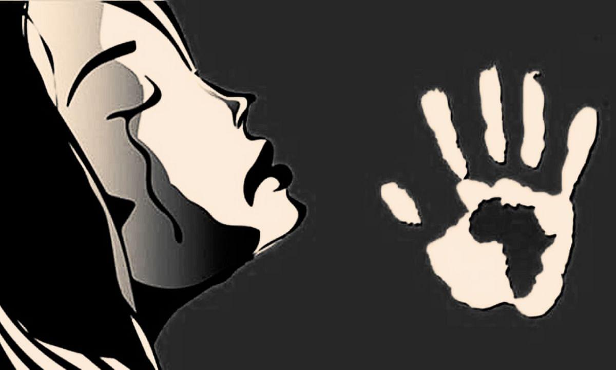 रिश्तों को किया तार-तार, सौतेले पिता को तिहरा आजीवन कारावास