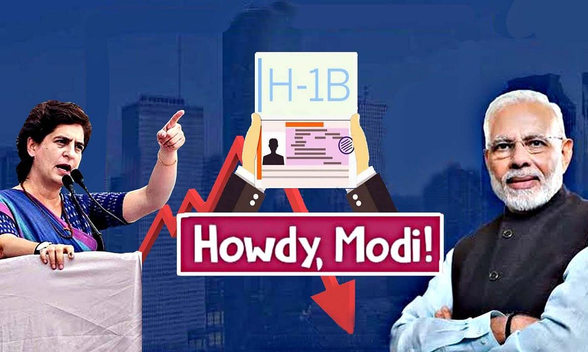 शासन करने वाला मस्त, जनता त्रस्त-'हाउडी मोदी' से किसका हुआ भला ?