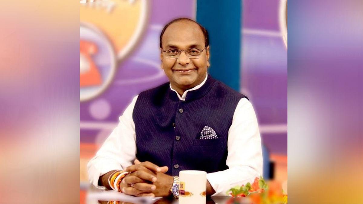 भोपालः भाजपा विधायक सारंग ने प्रदेश सरकार पर साधा निशाना