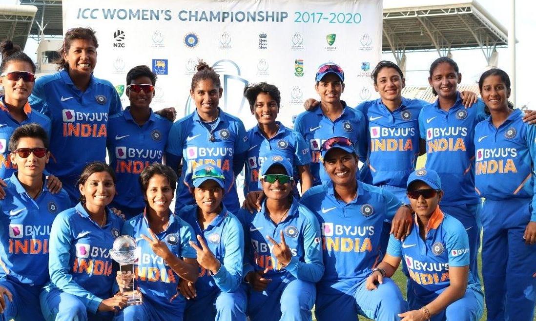 IND vs WI: महिला क्रिकेट टीम का सीरीज पर 2-1 से कब्जा