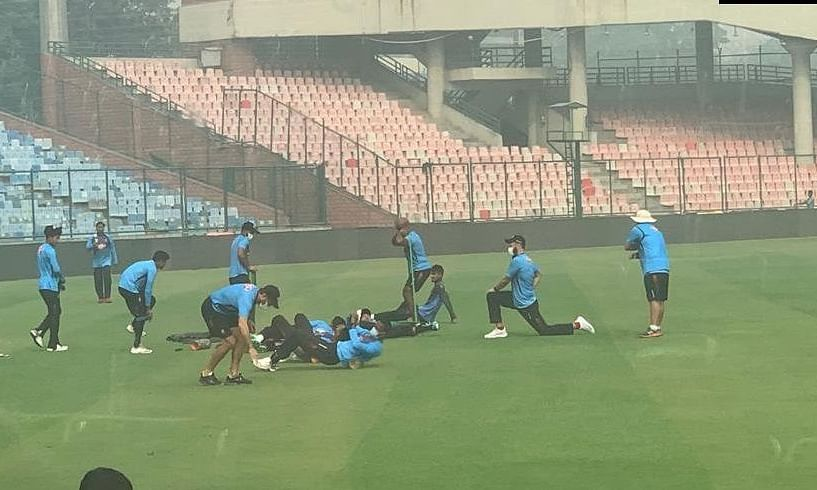 IND vs BAN: क्या प्रदूषण के चलते पूरा हो सकेगा दिल्ली T20 मुकाबला