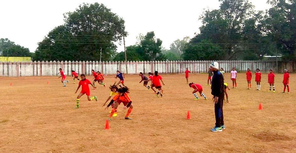 राजधानी भोपाल में 9 दिसम्बर से शुरू होगा खेलों का महाकुंभ
