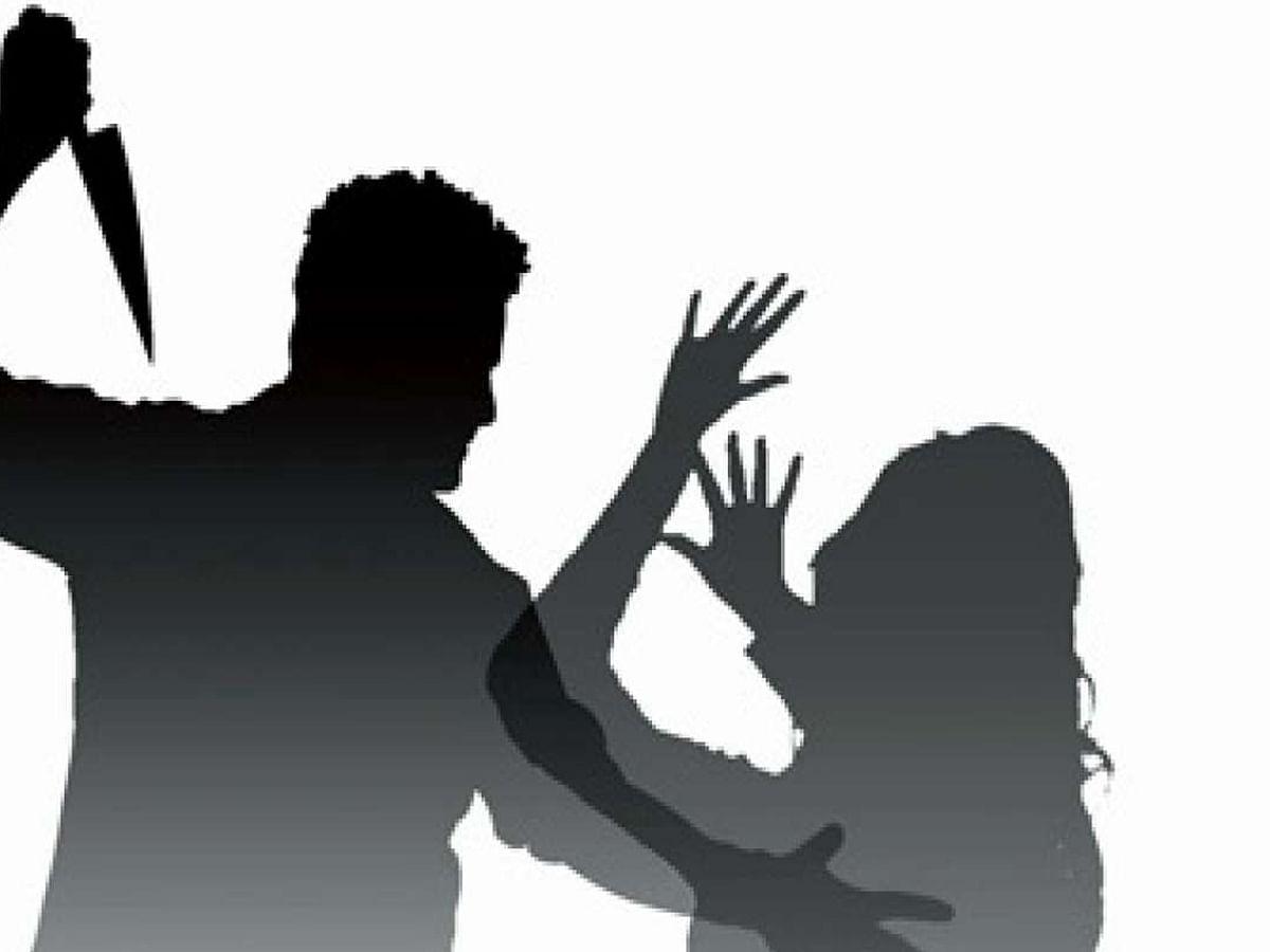 भोपाल : विवाद में पति ने पत्नी को मारा चाकू, मामला दर्ज