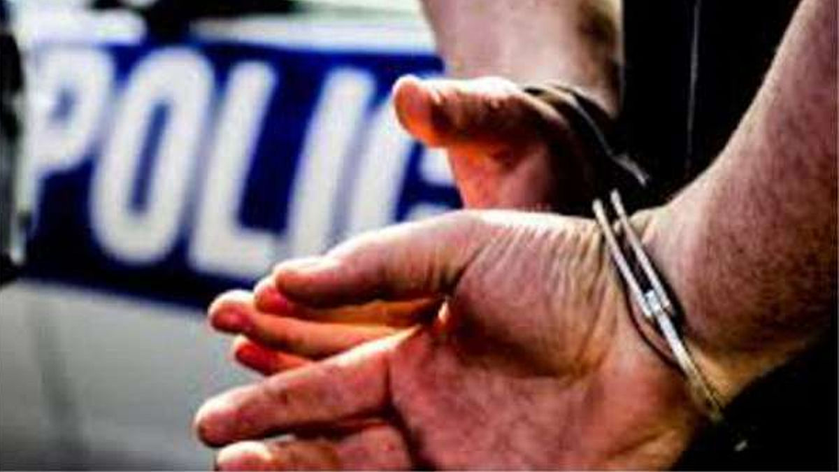 महाराष्ट्र: धड़ल्ले से पान मसाले बेचने वाला पाकिस्तानी गिरफ्तार