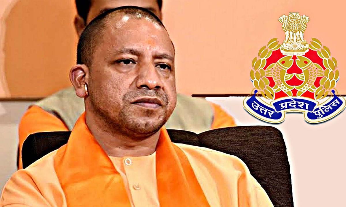 CM योगी का अपने ही 7 पीपीएस अधिकारियों पर बड़ा एक्शन