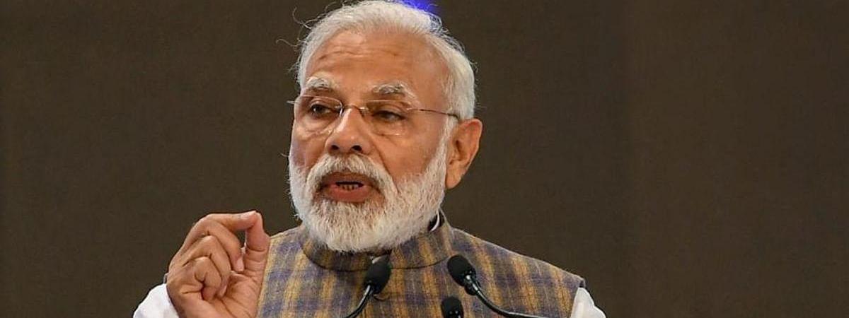 देश के नाम संबोधन में बोले PM मोदी