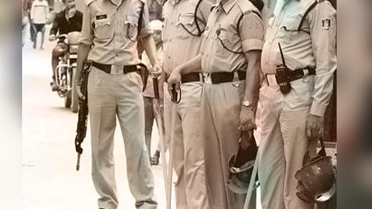 पुलिस मुख्यालय ने अयोध्या फैसले को देखते हुए जारी किया अलर्ट