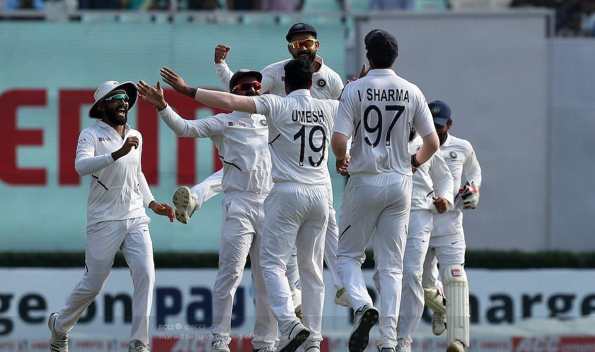 IND Vs BAN: गेंदबाजों ने पिंक बॉल से किये बांग्लादेश के 9 शिकार