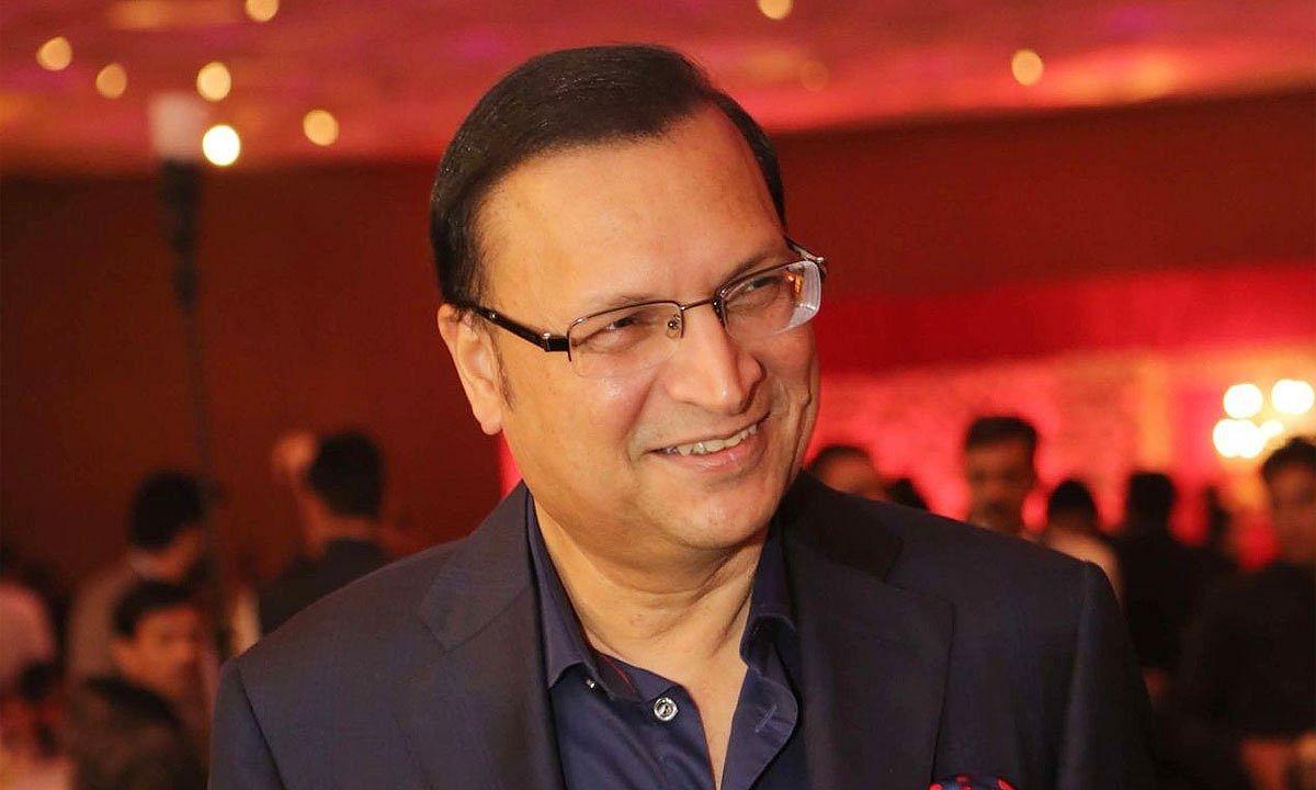 रजत शर्मा का डीडीसीए अध्यक्ष पद से इस्तीफा