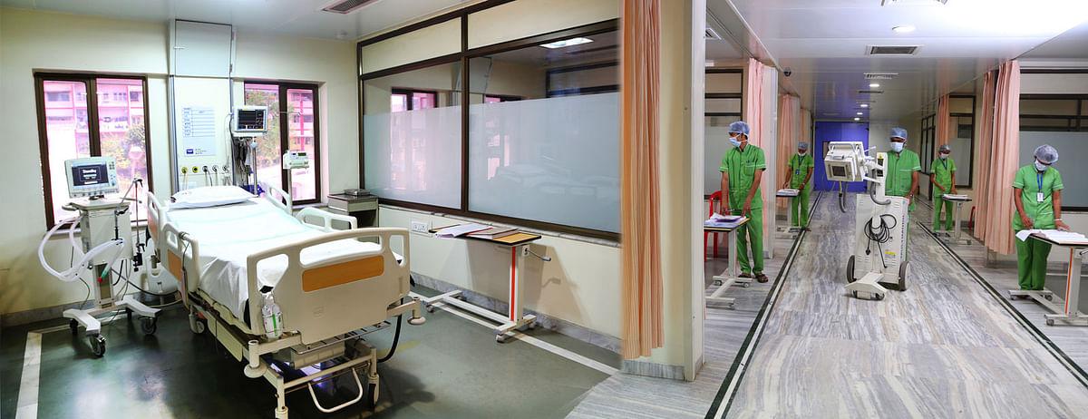 जबलपुर में होगा जटिल रोगों का अत्याधुनिक इलाज