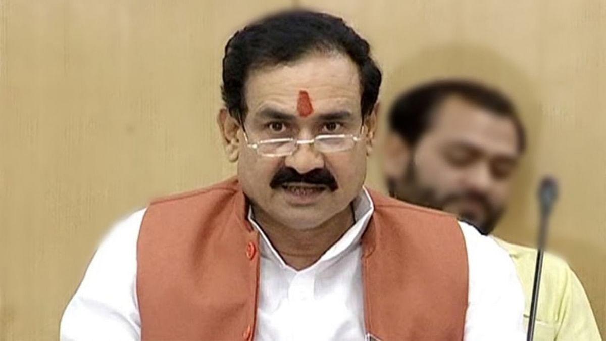 भोपालः प्रदेश सरकार पर पूर्व जनसंपर्क मंत्री का जवाबी पलटवार