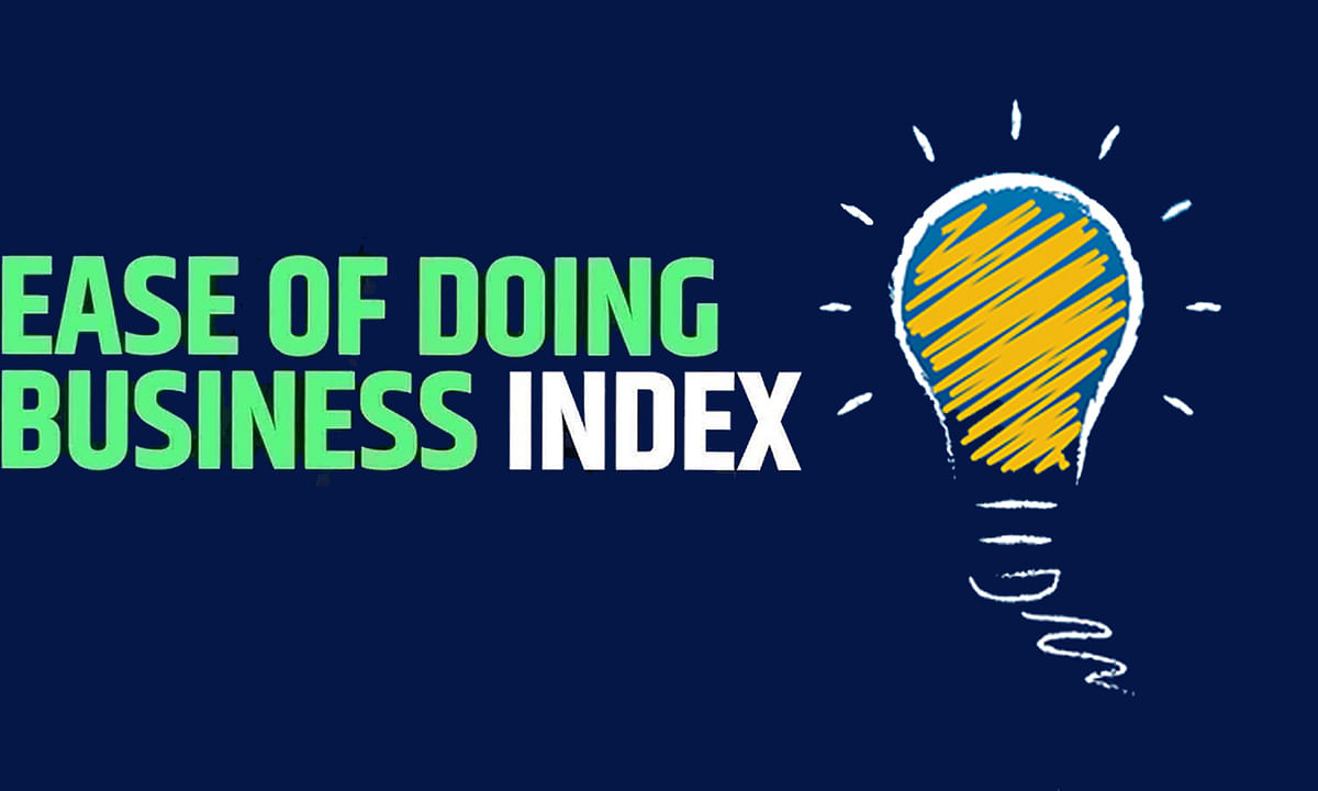 डूइंग 'बिजनेस इंडेक्स' और भारतीय अर्थव्यवस्था का डाउन सर्वर