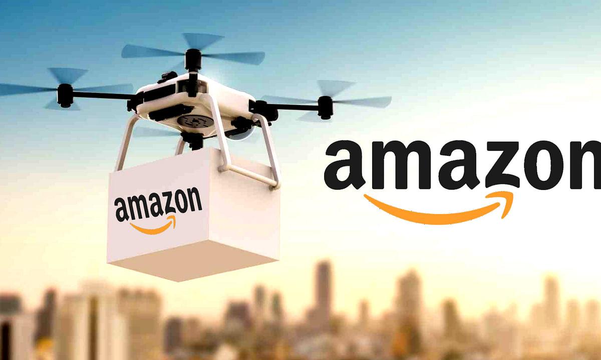 Amazon कंपनी करेगी ऑर्डर मिलते ही 30 मिनट में डिलीवरी