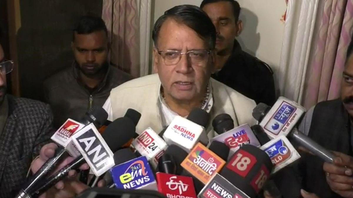 सुशासन में प्रदेश अग्रणी, MP को बेहतर बनाने में जुटी है कांग्रेस