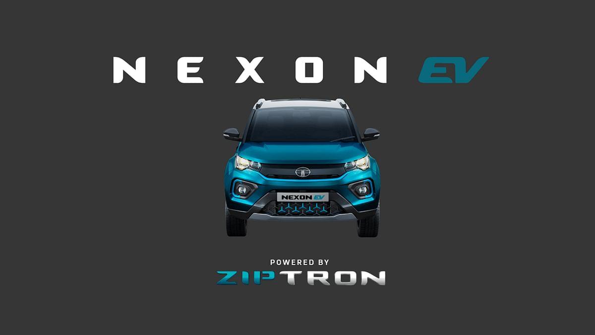 Nexon EV