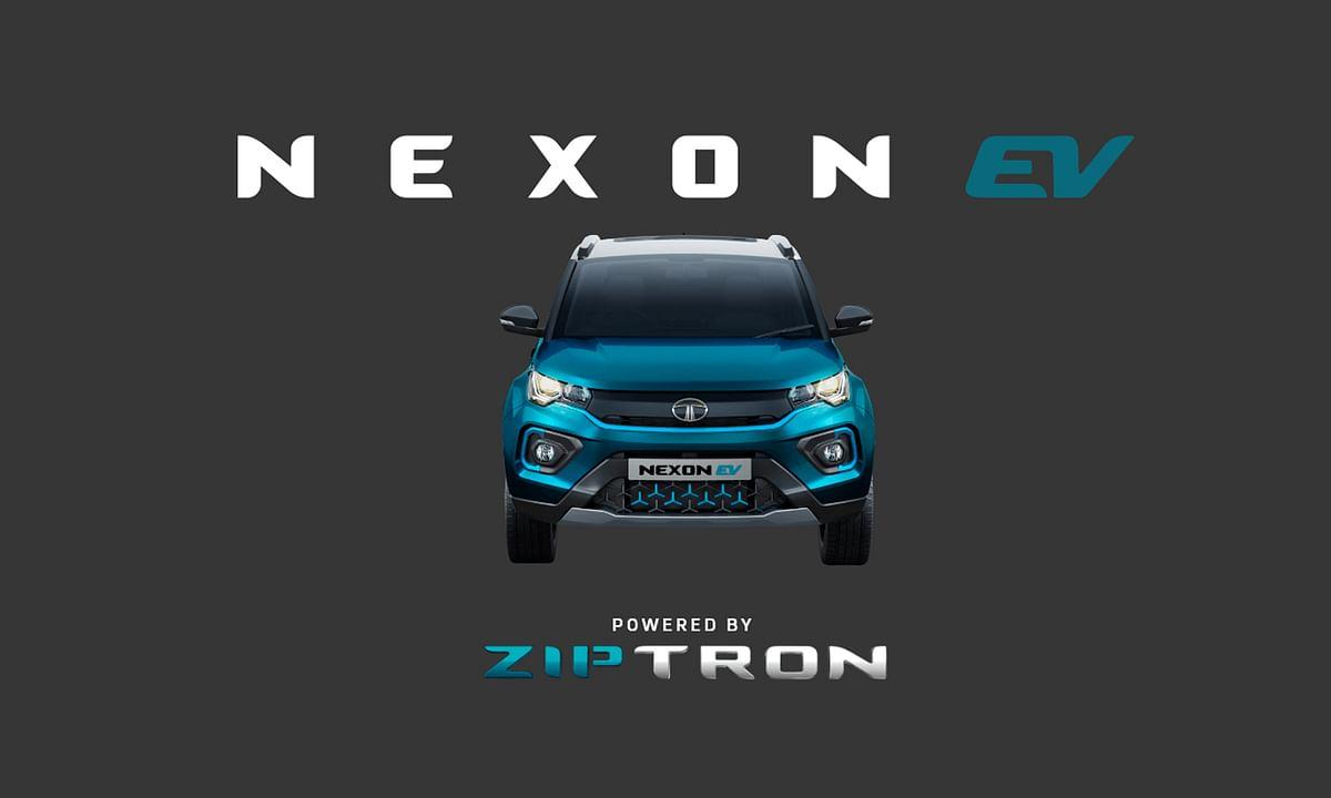 टाटा मोटर्स की पहली ईलेक्ट्रिक SUV भारत में लांच