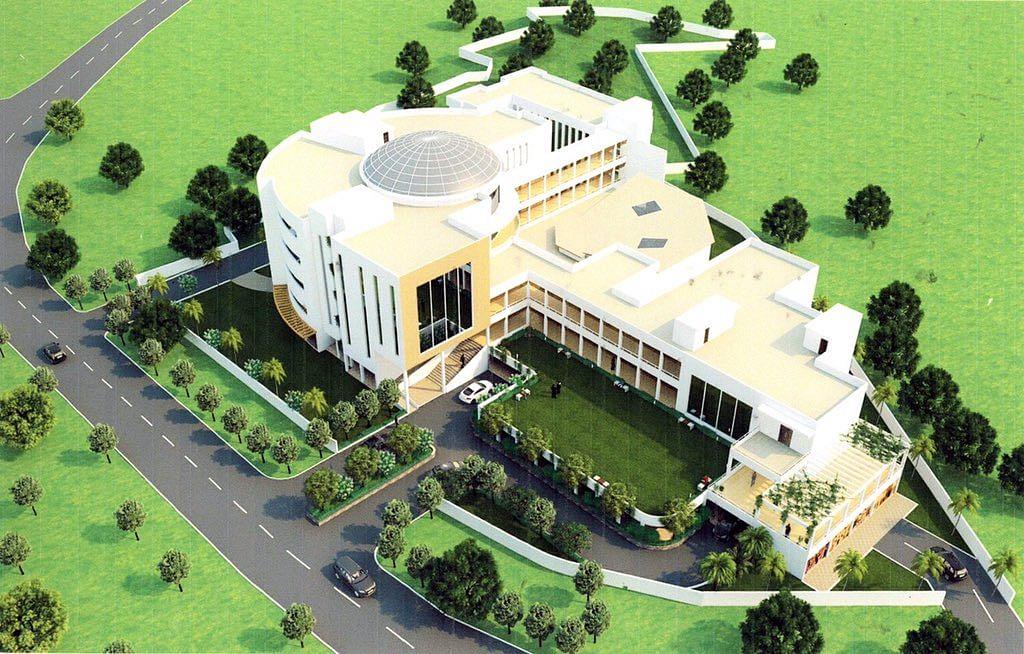 भोपाल में सर्वसुविधा युक्त मीडिया सेंटर बनेगा : पी.सी. शर्मा