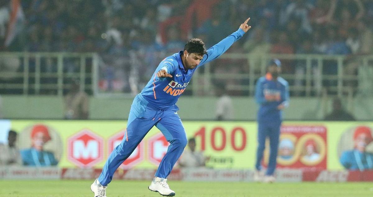 IND Vs WI: भारत ने वेस्टइंडीज को दी बड़ी शिकस्त, कुलदीप की हैट्रिक
