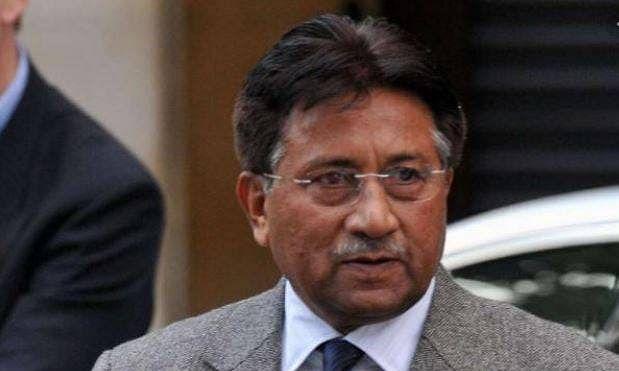 लाहौर हाईकोर्ट ने परवेज मुशर्रफ की सजा के खिलाफ अर्जी वापस लौटाई