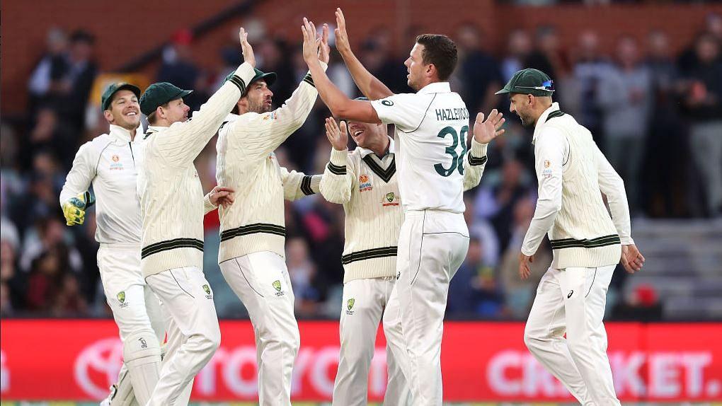 AUSVSPAK:ऑस्ट्रेलिया ने पाकिस्तान को टेस्ट सीरीज में 2-0 से मात दी