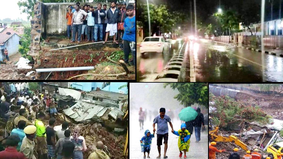 Tamil Nadu Heavy Rain