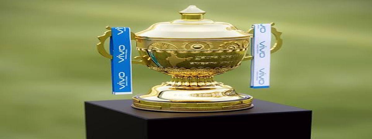 इस दिन होगा IPL 2020 का आगाज, यहां  होगा पहला मुकाबला