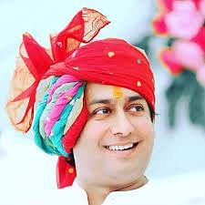 मंत्री जयवर्धन सिंह ने पूर्व मुख्यमंत्री चौहान पर कसा तंज