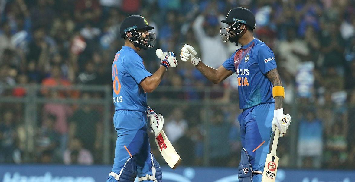 IND VS WI: भारत का एकतरफा प्रदर्शन, T20 सीरीज पर 2-1 से कब्जा