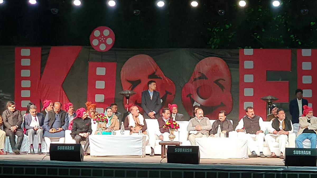 मध्य प्रदेश को फिल्म फ्रेंडली बनाएंगे: कमलनाथ