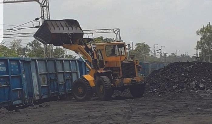 शहडोल: कोयले का काला खेल-खेल रही वाशरी