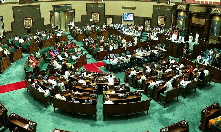 विधानसभा शीतकालीन सत्र में सड़क से सदन तक कांग्रेस को घेरेगी BJP