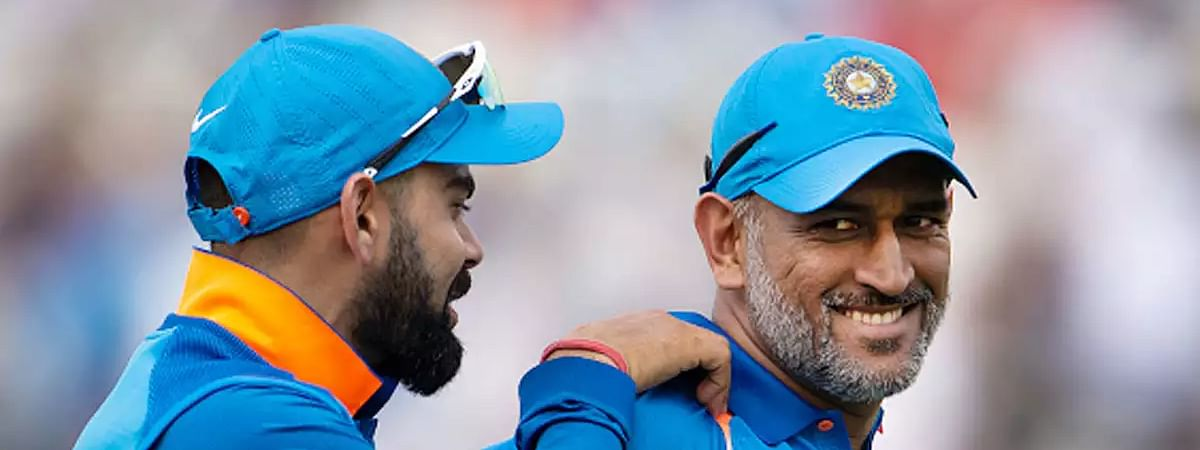MS Dhoni, ICC ने पूछा दशक का पसंदीदा कप्तान कौन? दशकों की जुबान पर एक है नाम