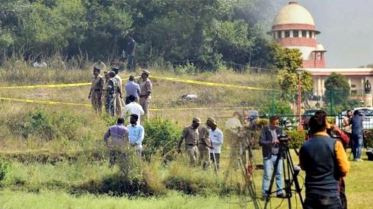 हैदराबाद एनकाउंटर का सच जानने के लिए SC के रिटायर जज करेंगे जांच