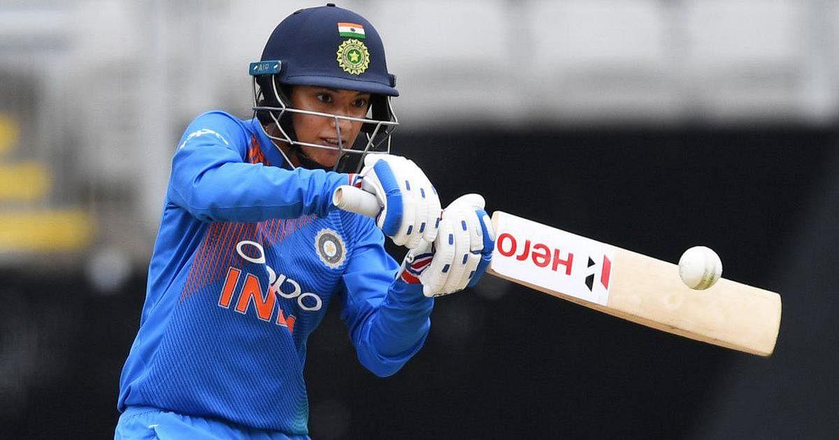 Smriti Mandhana,ICC Awards में ऑस्ट्रेलिया का दबदबा, मंधाना T20 वनडे टीम में मौजूद