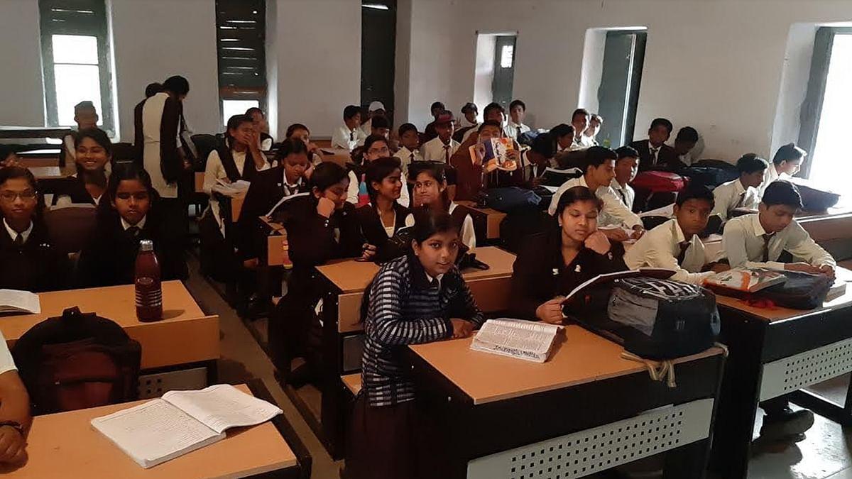 बच्चों को ढंग से नहीं पढ़ाने वाले 96 शिक्षकों पर गिरेगी गाज