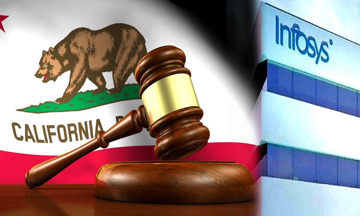 H-1B वीजा: Infosys चुकाएगी कैलिफॉर्निया प्रशासन को करोड़ों रूपये