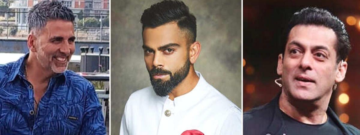फोर्ब्स इंडिया 2019