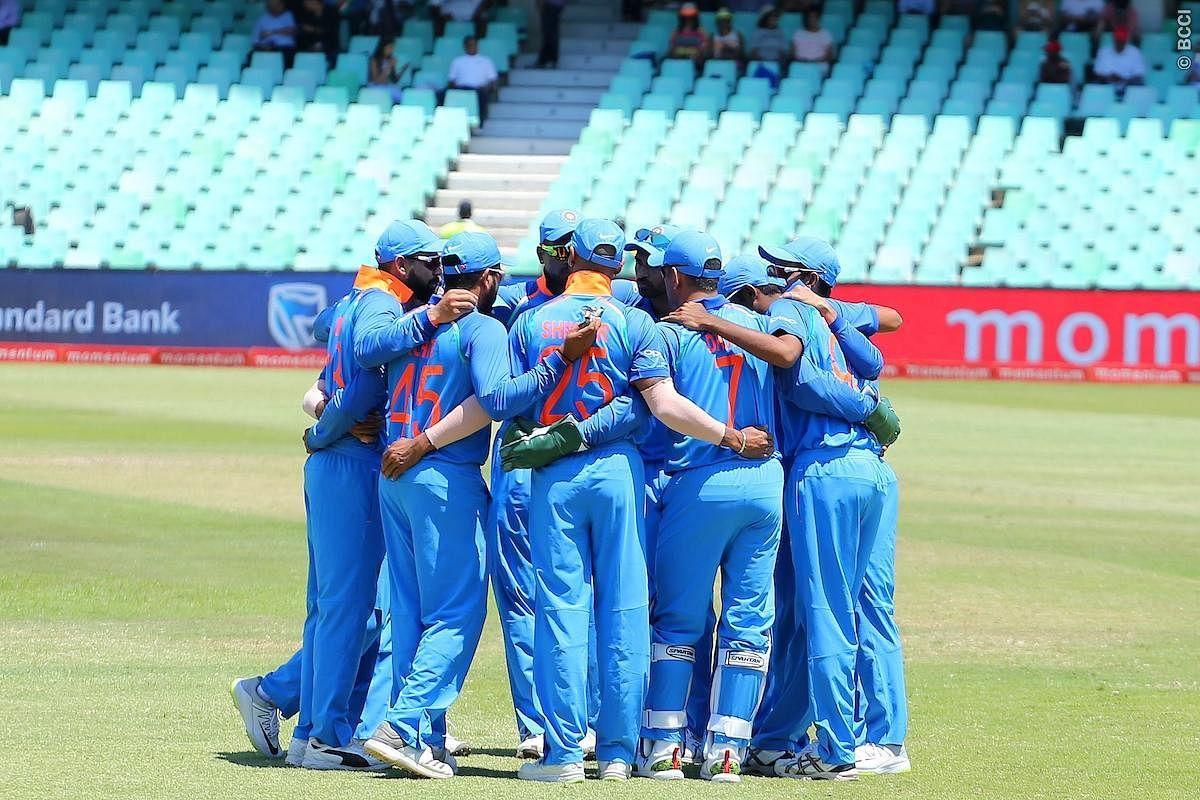 IND Vs WI: भारतीय टीम ने टॉस जीतकर किया गेंदबाजी का फैसला