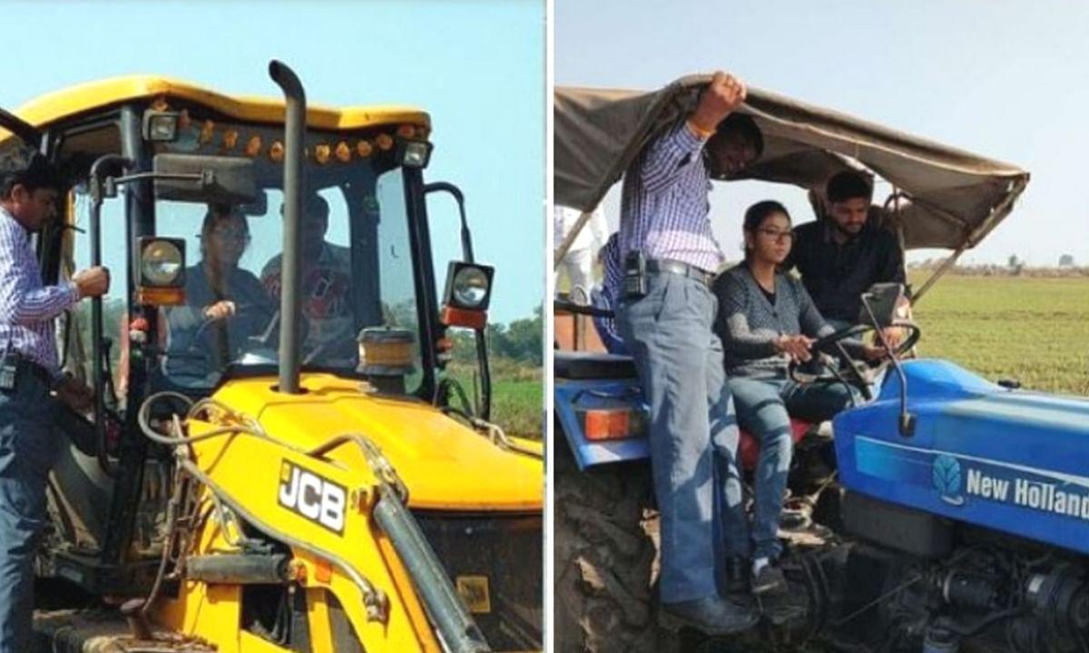 गुना: महिला SDM ने मुक्त कराई माफिया से 50 बीघा सरकारी जमीन