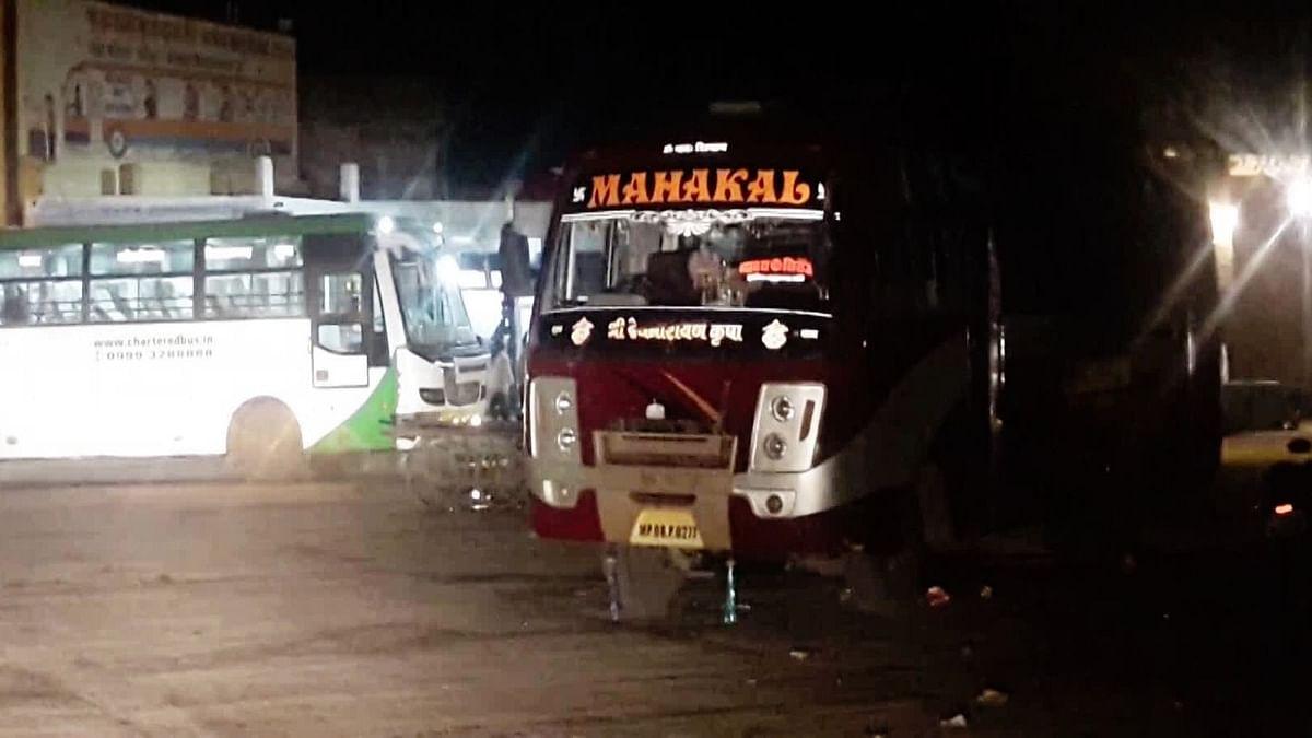 मध्यप्रदेश: हैवानियत की हदें पार! नाबालिग से बस में गैंगरेप