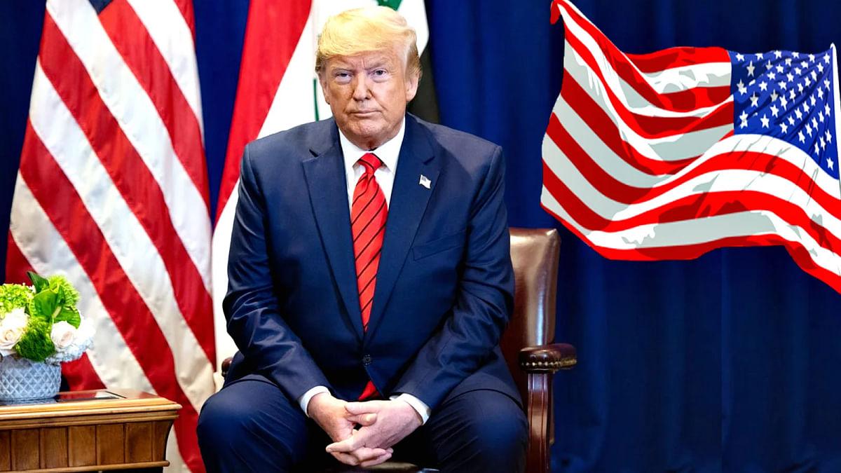 महाभियोग प्रस्ताव पास, क्या ट्रंप का राष्ट्रपति पद है खतरे में?