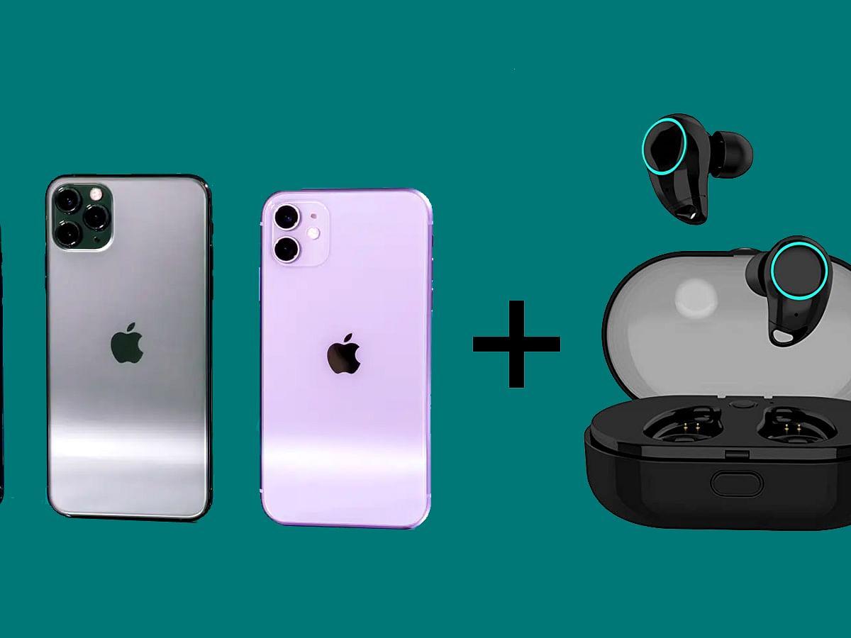 Apple के लांच होने वाले iPhone के साथ मिलेंगे फ्री ईयरबड्स