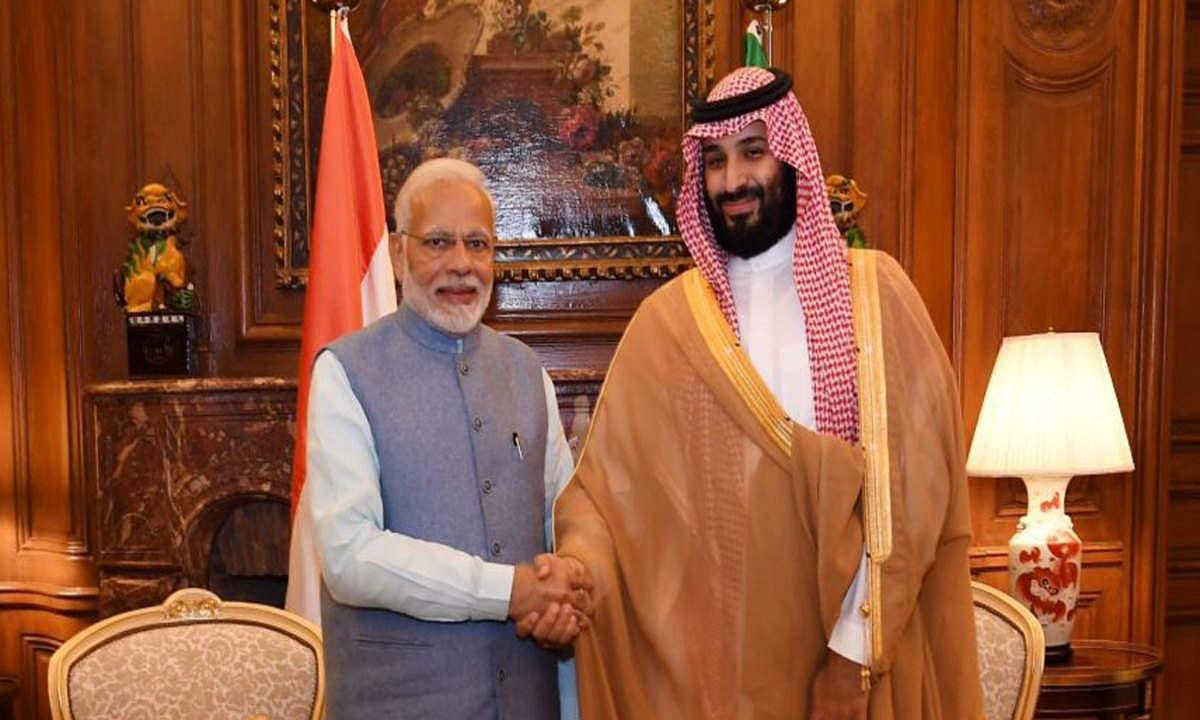 कश्मीर पर समिट भारत और सऊदी अरब के रिश्तों में आ सकती है ख़टास
