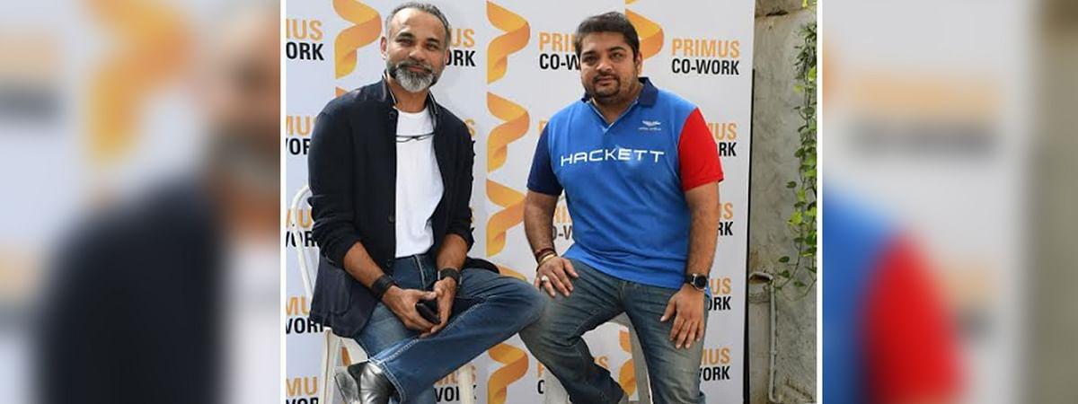 प्राइमस को-वर्क्स ने मुंबई में शुरू की सेवाएं