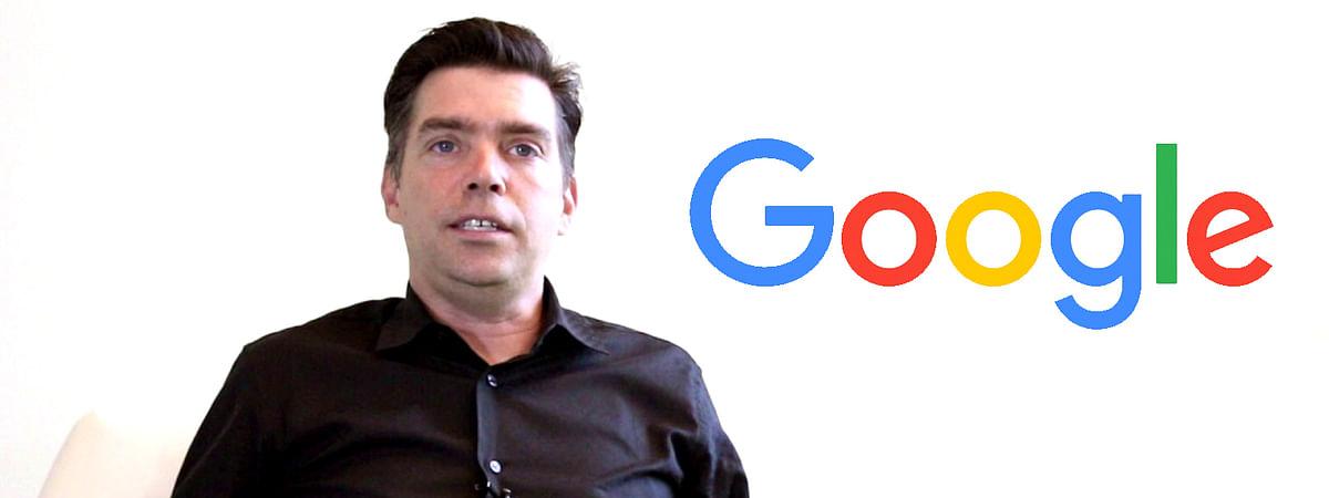 Google's third founder 'Scott Hassan'