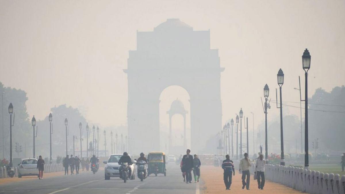 इस शतक में सबसे कड़ाके की ठिठुरन, दिल्ली में हाड़ गलाने वाली सर्दी