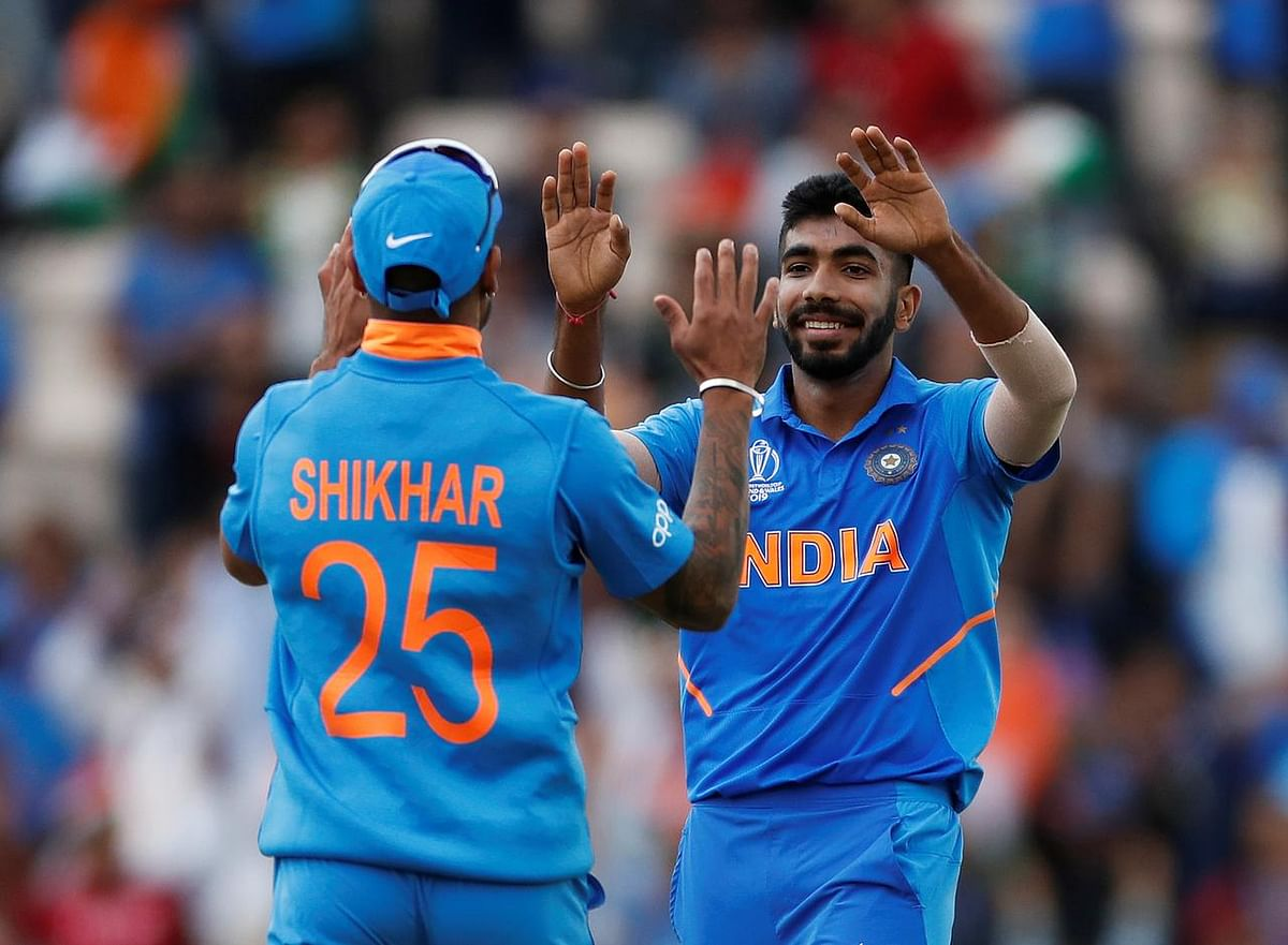 Shekhar Dhawan And Jasprit Bumrah Back in T20 And ODI Against Sri Lanka and Australia