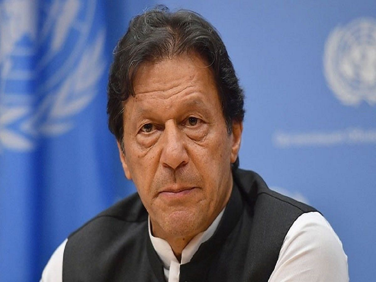 भारत से पाकिस्तान को हमले की आशंका बोले इमरान खान