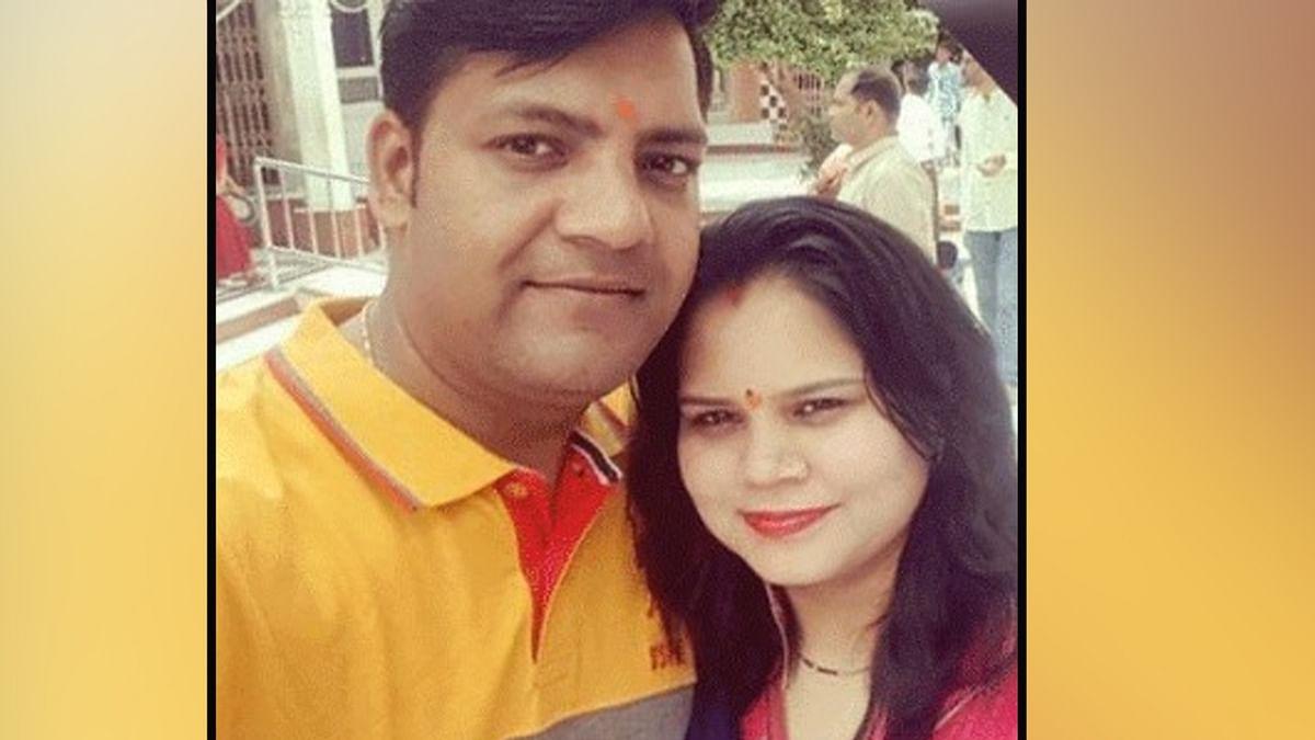 इंदौर: गर्लफ्रेंड के जुनून में पत्नी को उतारा मौत के घाट
